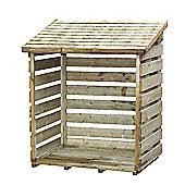 Mercia Small Log Store