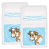 Bigjigs Toys Milk Carton (Pack of 2)