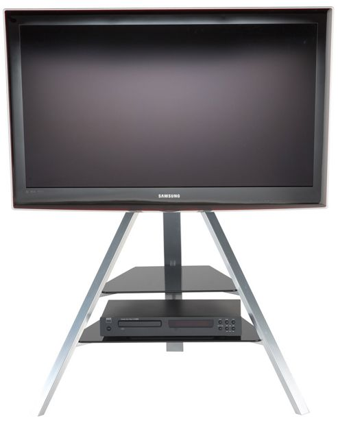 Alphason Ultra Slim Stand for up to 52 inch LED TVs