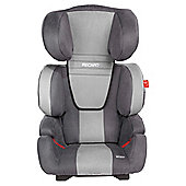 Recaro Milano Group 2-3 Car Seat, Shadow Grey