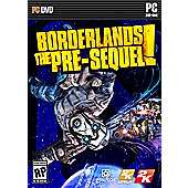 Borderlands The Pre-Sequel! PC