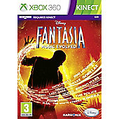 Fantasia Music Evolved (Xbox 360)