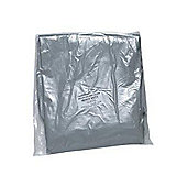 MTB Heavy Duty Cycle Cover Grey