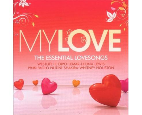 My Love - The Essential Love Songs