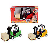 Majorette Kids Mate Cargo Master Vehicle