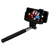Port Bluetooth Selfie Stick