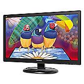 Viewsonic 24 VA2465Sh Widescreen LCD Monitor