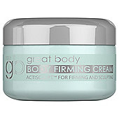 Baylis & Harding Great Body Firming Cream 200Ml
