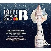 The Brits Album 2015