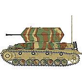 Dragon 6746 Flakpanzer Iv Ostwind W Zimmerit Model Kit 1:35 Military