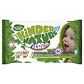 Jackson Reece Natural Herbal Baby Wipes 64