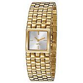 Esprit Lone Ladies Gold IP Watch - ES106102003