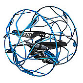 Air Hogs Rollercopter - Blue