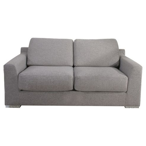 Leader Lifestyle Paris Sofa Bed - Grey Fabric