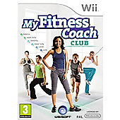 My Fitness Coach - Club