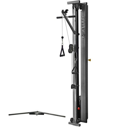 Buy Marcy Eclipse PU3000 Cable Column Pulley Home Gym from ...