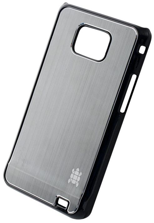 Tortoise™ Hard Case iPhone 3GS Gloss Black