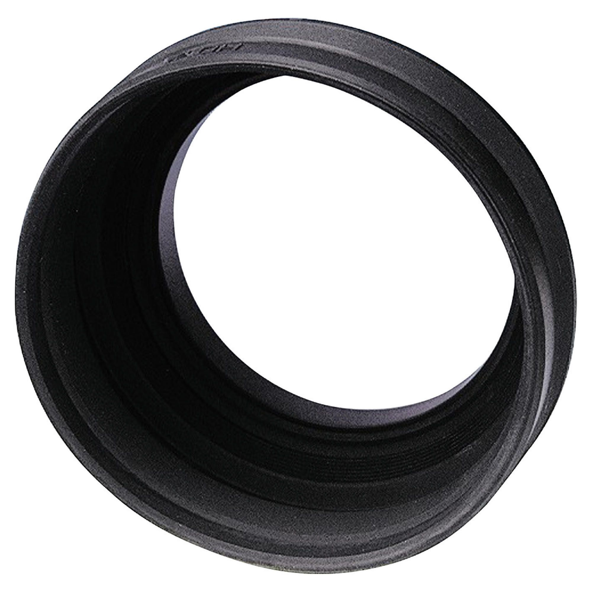Hama Rubber Lens Hood Telematic S 49 mm