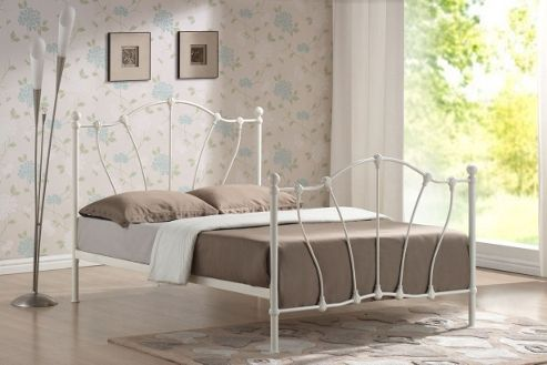 Altruna Hoxton Bed Frame - King (5')