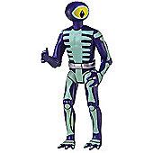 Scooby-Doo Skeleton Man Figure