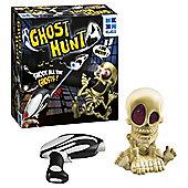 Ghost Hunt Laser Game