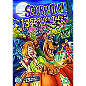 Scooby Doo - Run for your Rife DVD
