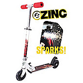 Zinc Fuse 2-Wheel Scooter