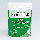 Patrick Holford AGE Antioxidant 120 Tablets