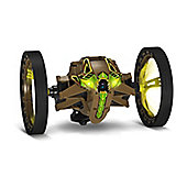 Parrot Minidrone Jumping Sumo 'Insectoid' Robot - Khaki Brown