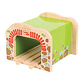 Bigjigs Rail BJT172 Double Tunnel