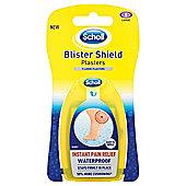 Scholl Blister Plaster Large 5S