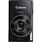Canon IXUS 285 HS 20.2 MP Compact Digital Camera Black