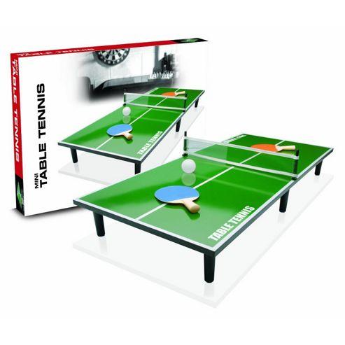 Peers Hardy Desktop Table Tennis