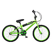"Concept Android 20"" Wheel BMX Bike"