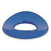 LUMA Toilet Trainer Seat Ocean Blue