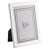 Tesco Silver Frame 4x6