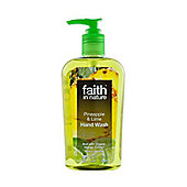 Faith In Nature Pineapple & Lime Handwash 300ml