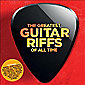 Greatest Guitar Riffs Of All Time (3 Cd)