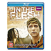 In The Flesh - Season 1 & 2 Bluray