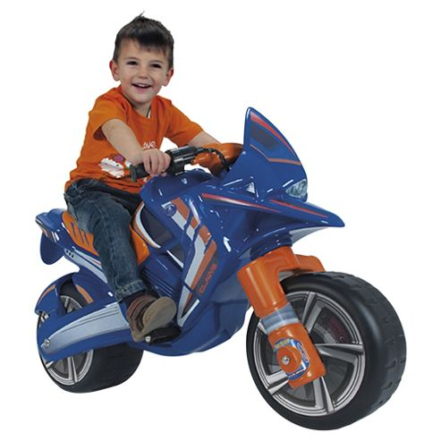 Injusa Claws Motorbike Battery Operated Ride-On