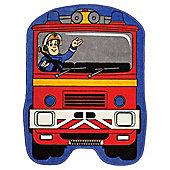 Fireman Sam Rug