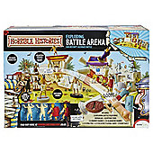 Horrible Histories Battle Arena