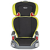Junior Maxi  Car Seat, Group 2,3, Lime