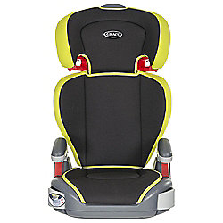 Junior Maxi  Car Seat Lime