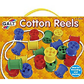 Play And Learn - Cotton Reels - Galt