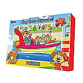 Pip Ahoy! Ahoy There Shipmates! Jigsaw Puzzle 35 Piece - Games/Puzzles