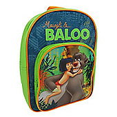 Disney The Jungle Book 'Arch Pocket' Backpack