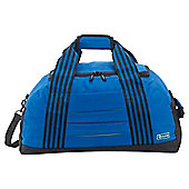 Revelation by Antler Freerunner 2-Wheel Holdall, Blue Small