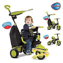 Smart Trike Delight - Green