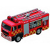 Teamsterz Fire Engine With Light And Sounds 1:43 Scale